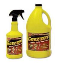 CLEANER DEGREASER GREZ-OFF (4 / 1 GALLON)