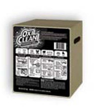 CLEANER OXICLEAN STAIN REMOVER POWDER-CHLORINE FREE COLOR SAFE 7.2LB X 4