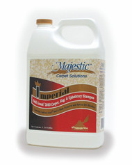 CARPET CLEANER RUG & UPHOLSTERY 4/1 GALLONS PER CASE