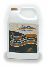 CARPET CLEANER RINSE & NEUTRALIZER 4/1 GALLON PER CASE