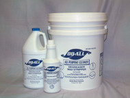 CLEANER DO-ALL HEAVY DUTY DEGREASER  5 GALLON (PAIL)