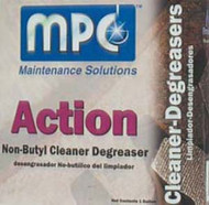 DEGREASER NON BUTYL  (HEAVY DUTY CLEANER) 5 GALLON (PAIL)
