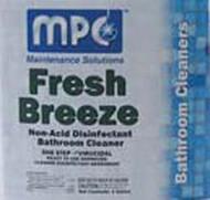 DISINFECTANT CLEANER FRESH BREEZE NON-ACID DIS1NFECTANT 12/QT
