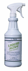 ENZYME CLEANER LIQUID ALIVE ODOR DIGESTER (12) 32 OZ