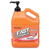 HAND SOAP CLEANER FAST ORANGE 4/1 GALLON W/ SMOOTH PUMP