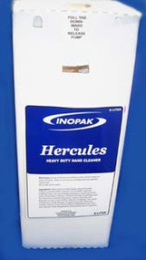 HAND SOAP HERCULES WITH GRIT  2000 ML X PER CASE