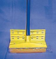 MOP SPONGE PLASTIC YELLOW N955