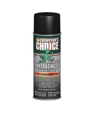 LUBRICANT OIL PENETRATING NON-FLAMMABLE 15OZ  12/CS