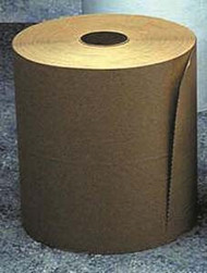NATURAL ROLL TOWEL 350' X 12 ROLLS PER CASE