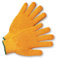 HONEY COMB STRING KNIT GLOVE 12 PAIR PER CASE