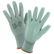 URETHANE COATED STRING GLOVE 12 PAIR PER CASE