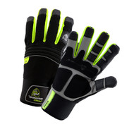 WATERPROOF HI-DEX WINTER WITH HI-VIS  1 PAIR  PER CASE