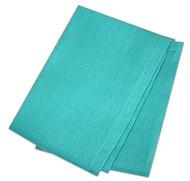 NEW GREEN HUCK TOWELS 100 LB. BALE