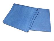 NEW BLUE HUCK TOWEL 55 LB. BALE