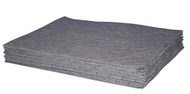"Sorb-Tex general purpose pre-cut pad. 15"" x 18"" Double weight"