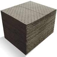 "Sorb-Tex universal grey pre-cut pad 15"" x 18"" single weight"