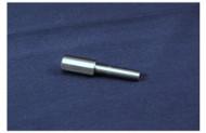 30cal. Carbide Neck Turning Mandrel