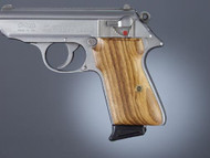 Hogue Walther PPK/S and PP Goncalo