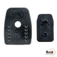 Apex Tactical 10-8 M&P Base Pad and Retainer Set – 4 Pack