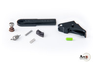 Apex Tactical Shield Flat-Faced Action Enhancement Trigger & Duty/Carry Kit