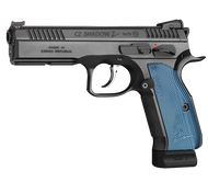 CZ Shadow 2 Gun Blue 9mm Para