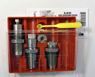 Lee Pacesetter .338 Winchester Magnum Three-Die Reloading Set
