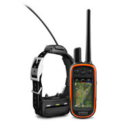 Alpha 100 / TT 15 bundle - GPS Dog Tracking and Training System