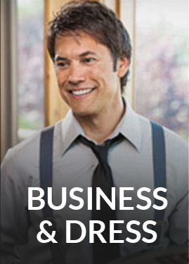 Business and Dress Suspenders