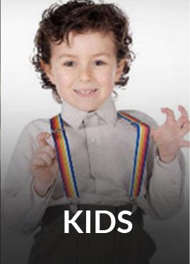 Kids Suspenders