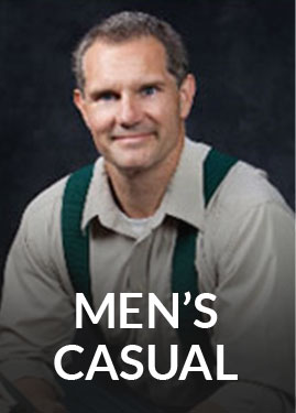 Shop Men's Casual Suspenders