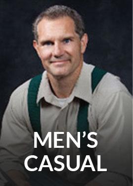 Men's Casual Suspenders