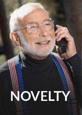 Novelty Suspenders