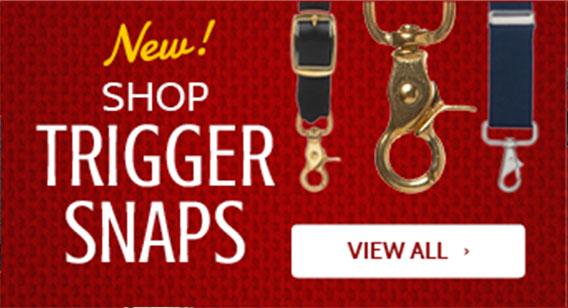 Shop Trigger Snaps