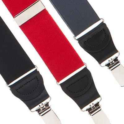 Variety of suspenders