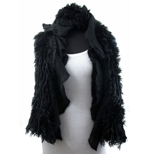 Shop for BLACK Faux Fur Collar Scarf online at $ and discover fashion at jelly555.ml Cheapest and Latest women & men fashion site including categories such as dresses, shoes, bags and jewelry with free shipping all over the world/5(6).