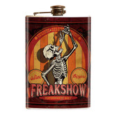 Freak Show Flask