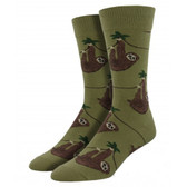 Men's Socks Sloth