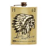 Lost Highway Flask