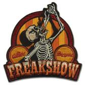 Freak Show Patch