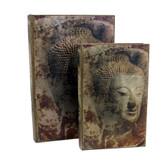 Budda hidden box.