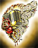 Tyler Bredeweg - Hart & Soul - Canvas Giclee