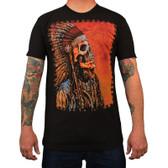David Lozeau - Men's Spirit of a Nation - Tee Shirt
