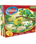 Lizards and Chameleons Building Set for Kids