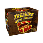 Treasure Dig Kit Mini Excavation Kit MDIGCHEST