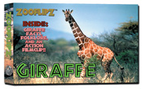 Giraffe Book - Flipbook
