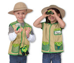 Melissa and Doug - Backyard Explorer Role Play Set