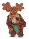 Melissa and Doug - Maximillian Moose Stuffed Animal