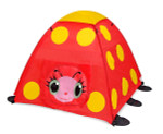 Melissa and Doug - Mollie Ladybug Tent