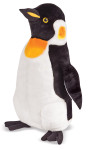 Melissa and Doug - Penguin Giant Stuffed Animal