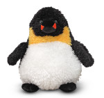 Melissa and Doug - Pudge Penguin Chick Stuffed Animal